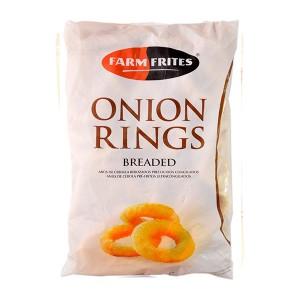Breaded Onion