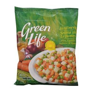 Green Life Jardinera 300 grs.