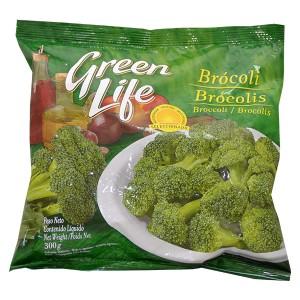 Green Life Brócoli 300 grs.
