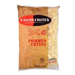 Pommes Frites corte x 12mm