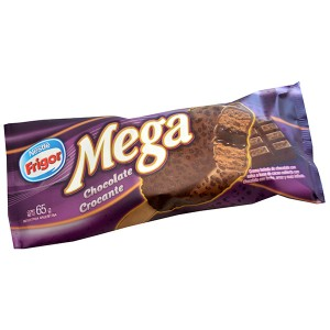Mega Chocolate