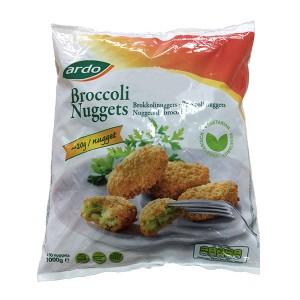 Nuggets de Brocoli